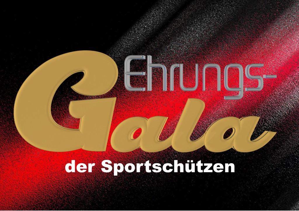 Ehrungs-Gala der Sportschützen - Gau Würzburg - Leinachtalhalle, Leinach
